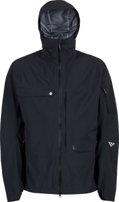Ventus 3L Gore-Tex Light Jacket Black