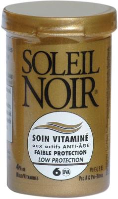 Soin Vitaminé 6