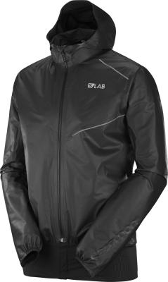 Jacket S/Lab Motionfit 360 Jkt M Black