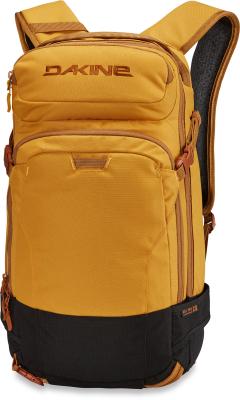 Heli Pro 20L Mineral Yellow