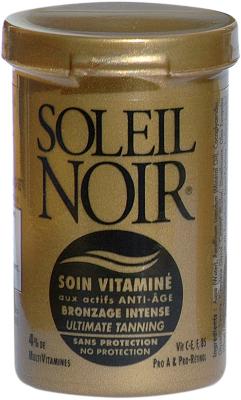 Soin Vitaminé Sans Filtre