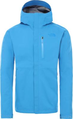 M Dryzzle Futurelight Jacket Clear Lake Blue