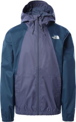 M Farside Jacket Vintage Indigo