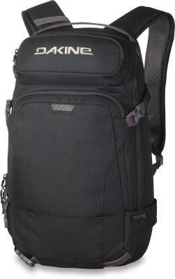 Heli Pro 20L Black