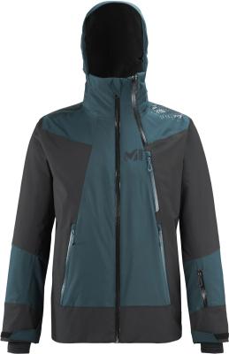 Alagna Stretch Jacket M Orion Blue/Black