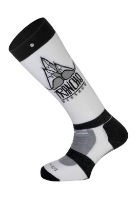 Rancho Ski Socks Merinos