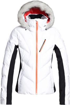 Snowstorm Jacket Bright White
