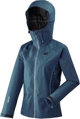 Kamet Light GTX Jacket W Orion Blue