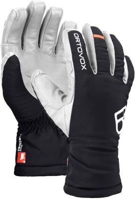 Swisswool Freeride Glove M Black Raven