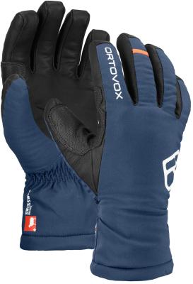 Swisswool Freeride Glove M Night Blue