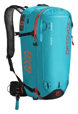 Ascent 28 S Aqua AVABAG Inclus