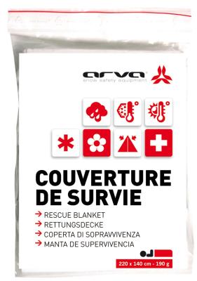 Couverture de Survie Or 60 g