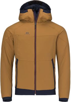 Men's Transition Jacket Pecan Brown