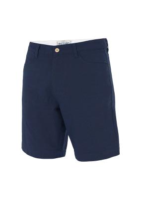 Aldo Chino Shorts Dark Blue