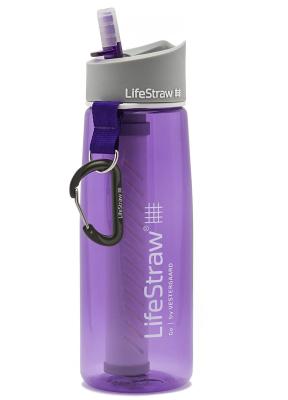 Lifestraw Go 2 Stages Violet
