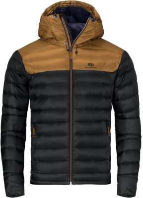 Men's Agile Jacket Black