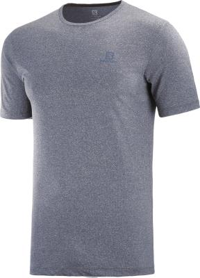 T-Shirt Agile Training Tee M Night Sky/Heather