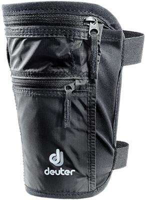 Security Leg Holster Noir