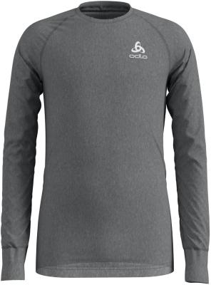 Tee Shirt ML Warm Kids Grey