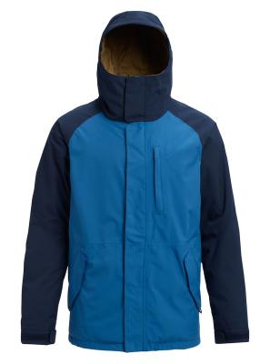 4468292d2c Burton Mb Gore Radial Jkt Vallarta Blue/Modigo : Ski jackets ...