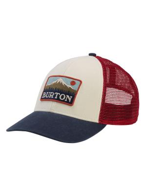 156a9b1cfb0e7 Burton Treehopper Cap Mood Indigo   Hats   Snowleader