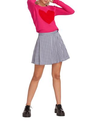 Gmj Frochickie Skirt Midnight Blue