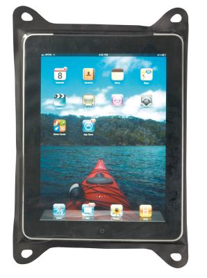 Protection étanche petite tablette