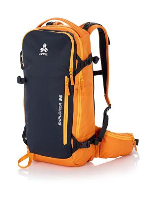 Explorer 26 Orange Pepp