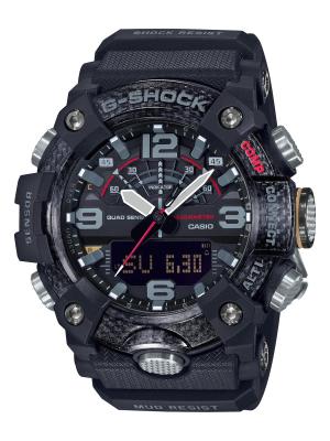 G-Shock Mudmaster Carbone GG-B100-1AER