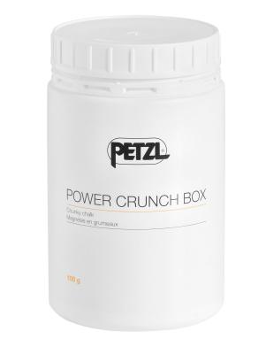 Power crunch box