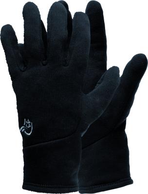 /29 Powerstretch Gloves Caviar