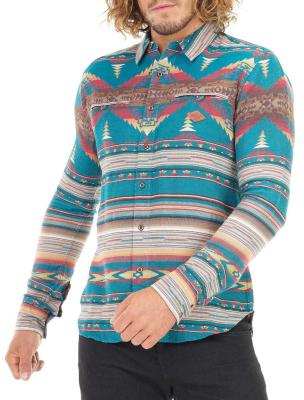 Halchita Shirt Print