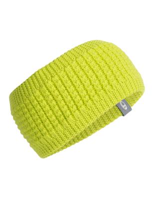 Adult Affinity Headband Cactus/Metro HTHR