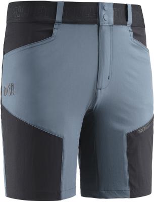 Onega Stretch Short M Orion Blue/Black