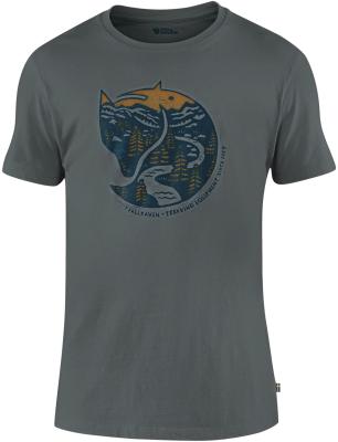 Arctic Fox T-Shirt M Dusk