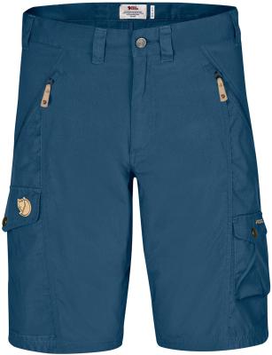 Abisko Short Uncle Blue
