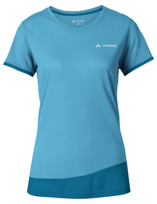 Women's Sveit T-Shirt Crystal Blue
