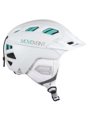 3Tech Freeride Women Helmet