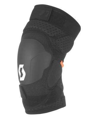 Knee Guards Grenade Evo Hybrid Black