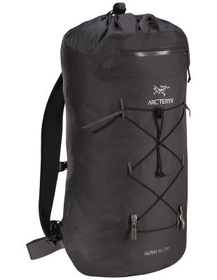 Alpha FL 30 Backpack Carbon Copy