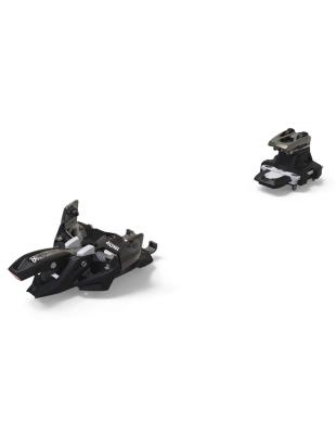Alpinist 8 Black/Titanium