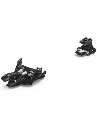 Alpinist 9 Black/Titanium