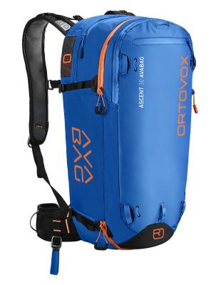 Ascent 30 Avabag Kit Safety Blue