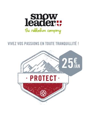 Seguro outdoor Snowleader Protect