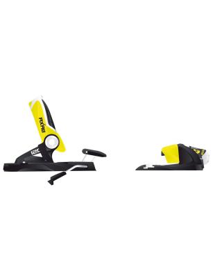 Axial3 120 Dual WTR Black/Yellow