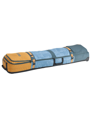 Bags Snow Gear Roller Multicolor
