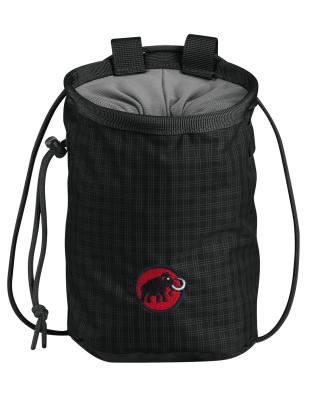 Basic Chalk Bag Black