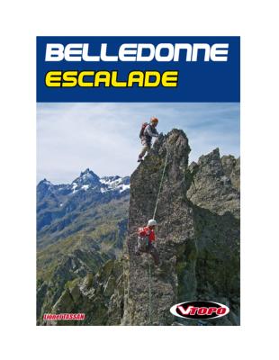 Belledonne Escalade