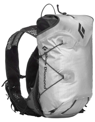 Distance 15 Backpack Alloy