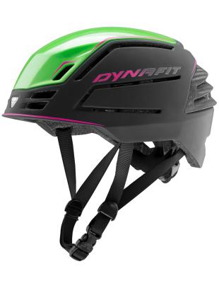 DNA Helmet Black Green